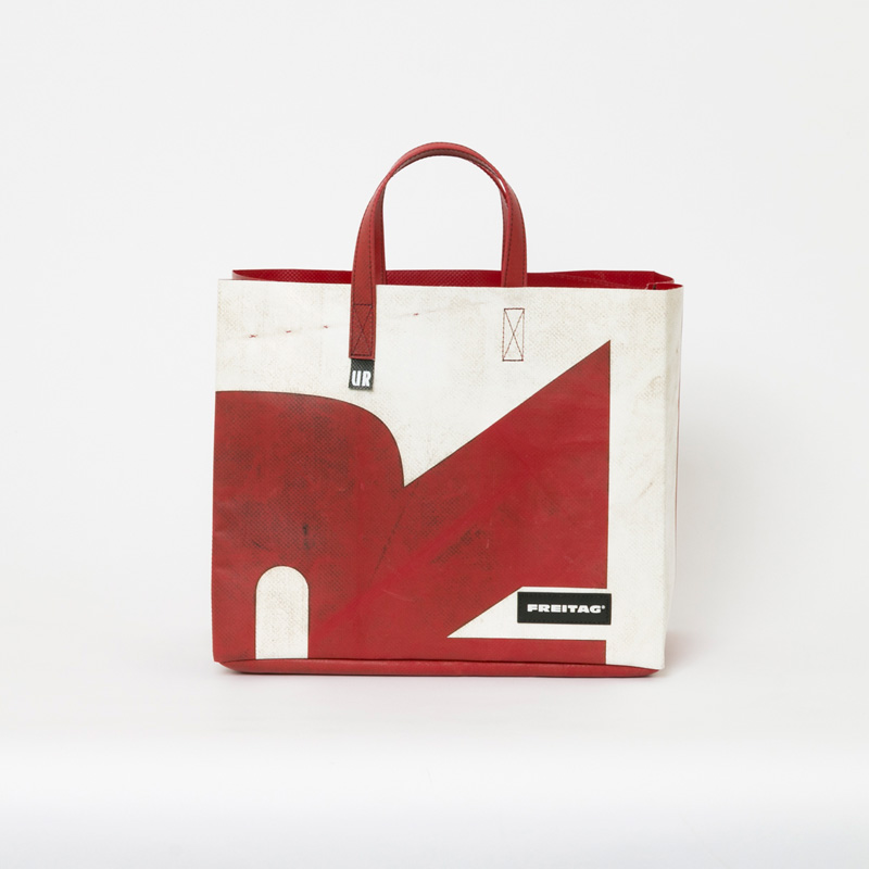 FREITAG F704 CAKE BAG LIMITED EDITION URBAN RESEARCH