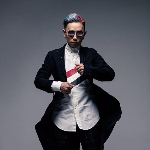 DJ Mykal a.k.a 林哲儀