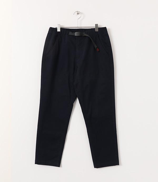 Gramicci×URBAN RESEARCH 別注 COTTON STRETCH PANTS