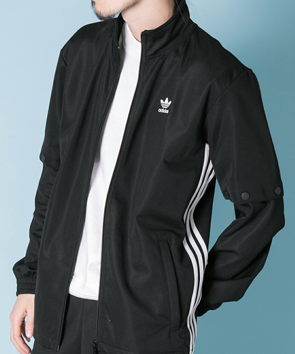 adidas Originals SNAP TRACK TOP