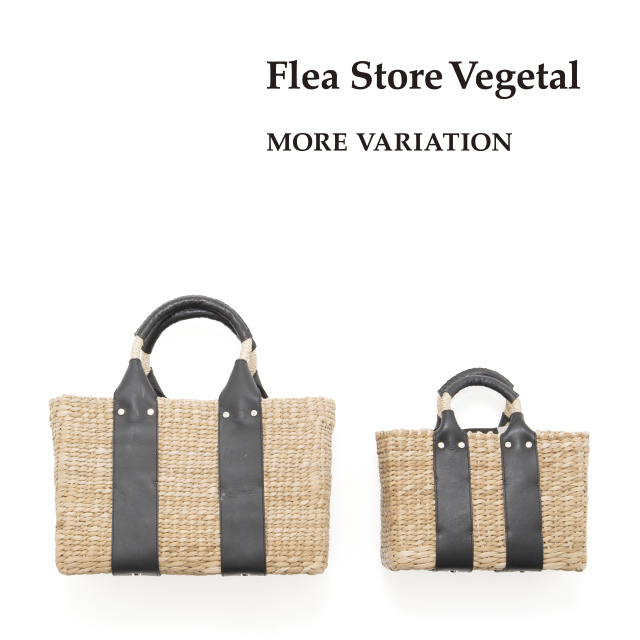 「Flea Store Vegetal」 MORE VARIATION