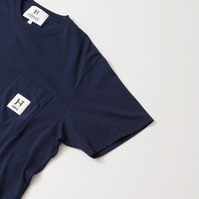 別注POCKET S/S T-SHIRTS