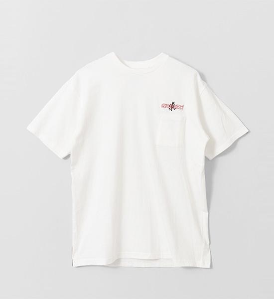 別注GRAMICCI T-SHIRTS