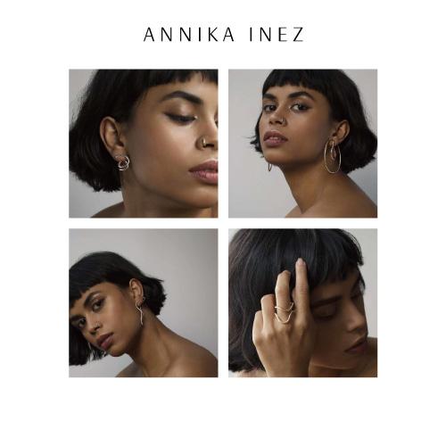 NY発ブランド「ANNIKA INEZ」をdecor URBAN RESEARCHにてお取り扱いスタート