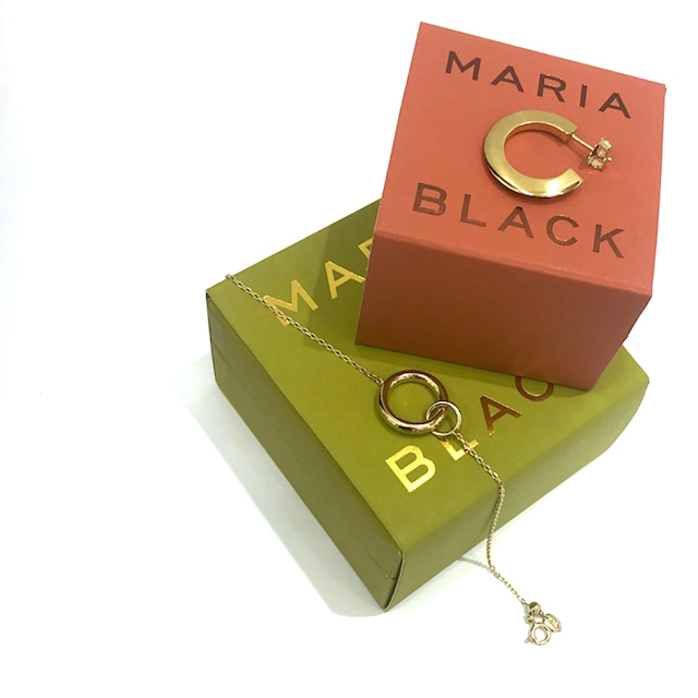 MARIA BLACK POP UP SHOP