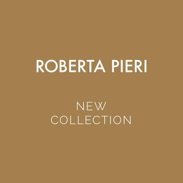 ROBERTA PIERI NEW COLLECTION