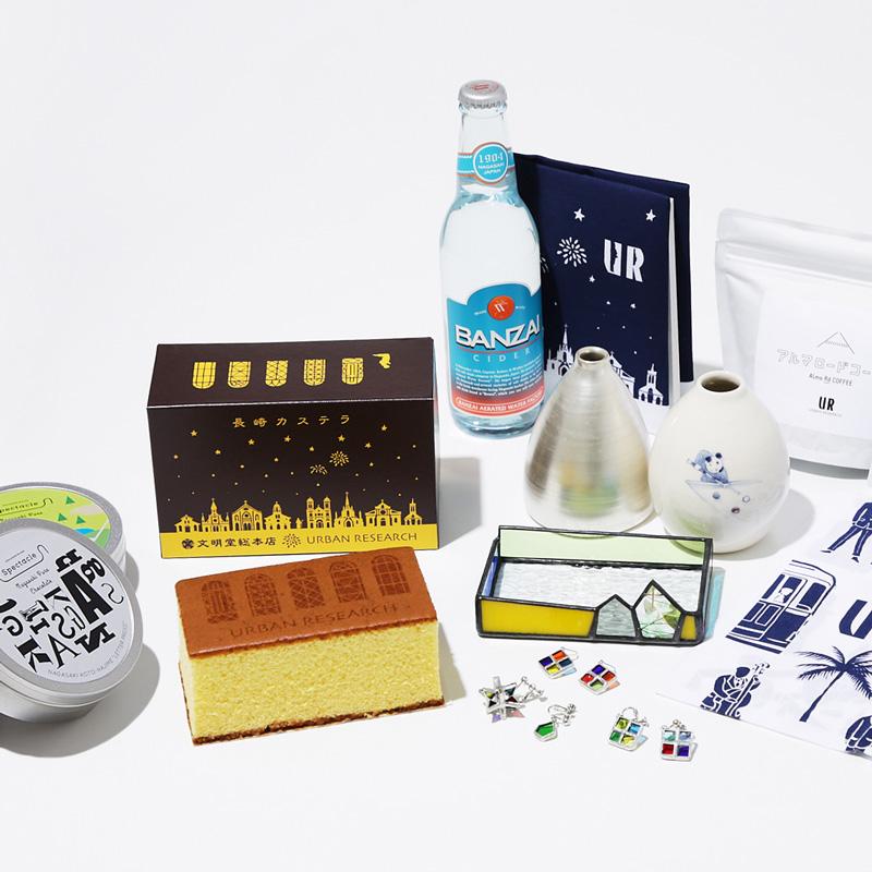 """【9月14日(金)】JAPAN MADE PROJECT """"NAGASAKI""""の新作を発売"""