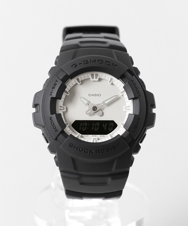 CASIO×URBAN RESEARCH G-SHOCK G100