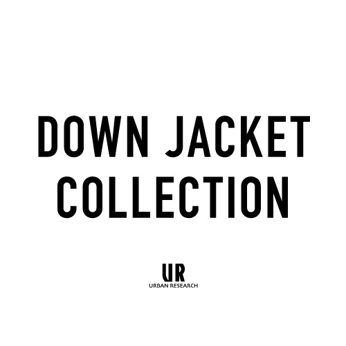 DOWN JACKET COLLECTION
