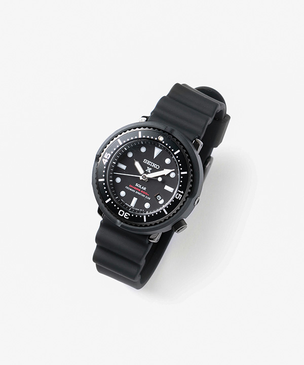 Seiko Prospex Diver Scuba LOWERCASE Special Edition FREEMANS SPORTING CLUB Exclusive Model