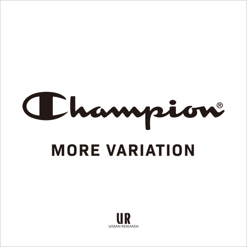 Champion MORE VARIATION