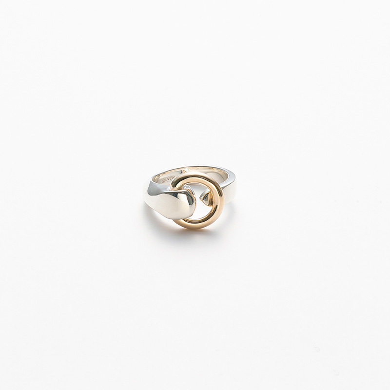 nobu ikeguchi exclusive RING