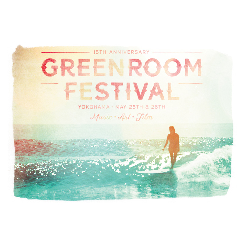 「GREENROOM FESTIVAL'19」にURBAN RESEARCH / URBAN RESEARCH Sonny Labelの出店が決定!