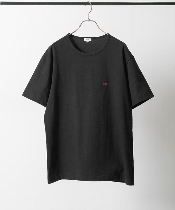 Scye × URBAN RESEARCH 別注LOGO SHORT-SLEEVE T-SHIRTS
