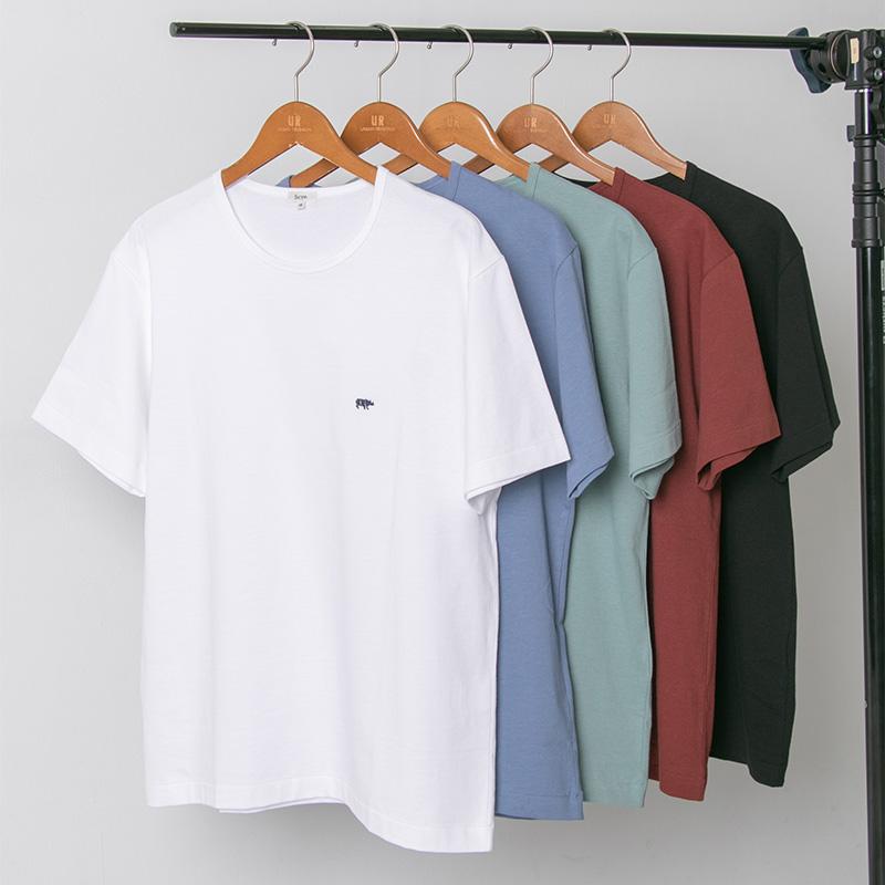 scye × URBAN RESEARCH <br>人気のロゴTシャツに新色登場