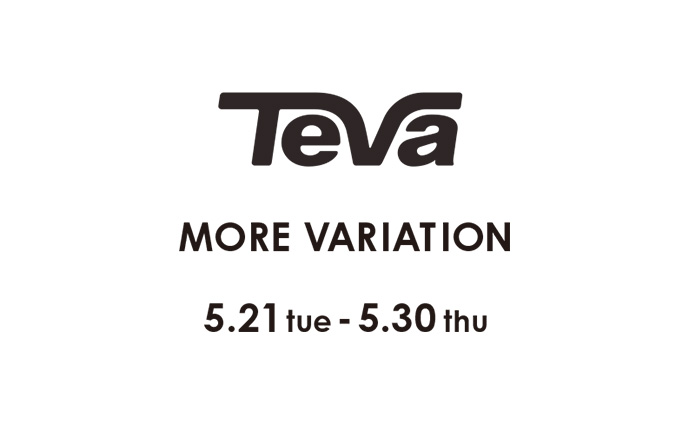 Teva MORE VARIATION