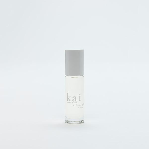 perfume oil rose