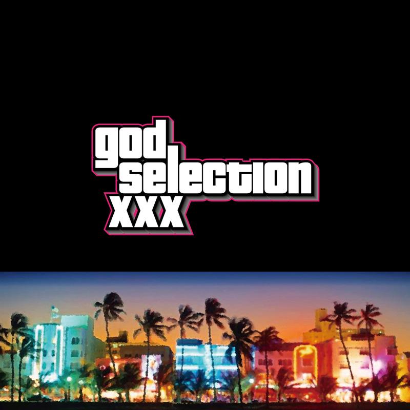 【6月29日(土)発売】アーバンリサーチ限定コレクション GOD SELECTION XXX 「AFTER PARTY」