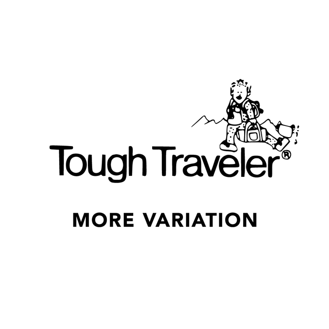 Tough Traveler MORE VARIATION