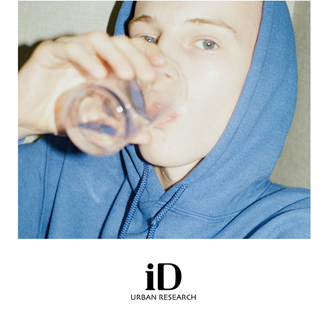 URBAN RESEARCH iD 2019A/W