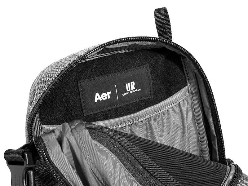 Aer × URBAN RESEARCH 別注 STREET SLING