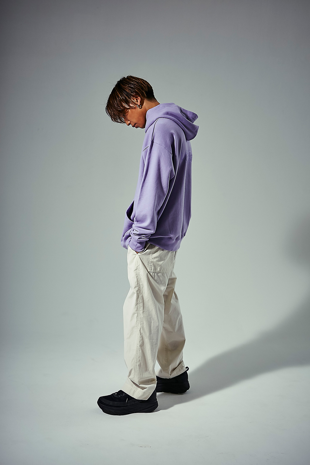 URBAN RESEARCH iD The C vol.5 Taeyoung Boy