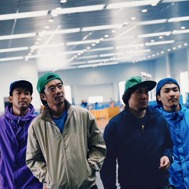 "JAPAN MADE PROJECT ""TOHOKU"" 第5弾 販売開始!<br>FISHERMAN JAPAN × URBAN RESEARCH"