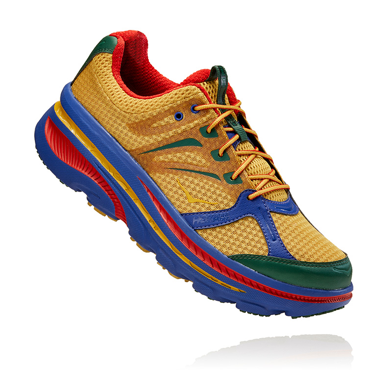 【2019年9月20日(金)発売】<br>Engineered Garments × HOKA ONE ONE