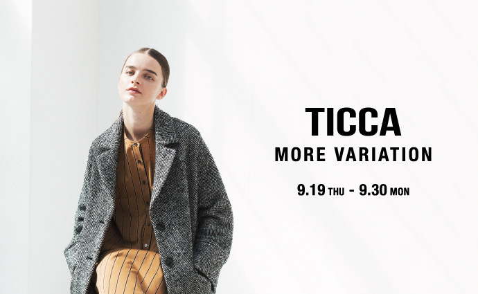 TICCA MORE VARIATION